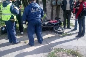Сегодня мотоциклистке Веронике Лаврентьевой сделали операцию