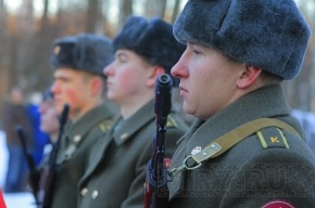 Правозащитники предложили Медведеву свой вариант реформы армии