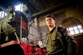 Фильм «Край» довел паровозы до капремонта