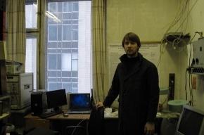 Студент СПбГУ Иван Исаков сделал шаг к открытию беспроводного компьютера