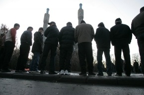 Националисты отправили властям Петербурга письмо о Курбан-байрам