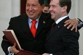 Уго Чавес: «Я мог бы стать президентом США, но через два дня меня бы убили»