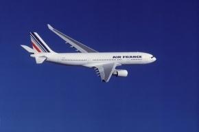 """Air France получила почетное звание """"Авиакомпания года"""""""