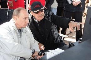 Никита Михалков выступил с политическим манифестом