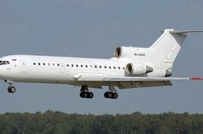 Самолет рейсом Москва – Грозный сел в Волгограде из-за угрозы взрыва