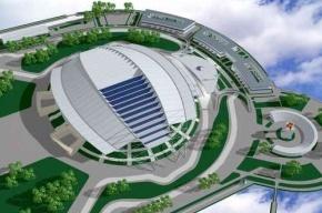 Строительство стадиона на Крестовском откладывается