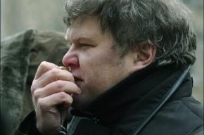 На митинге в защиту Химкинского леса лидера «Яблока» пытались задержать бритоголовые люди
