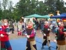 Фоторепортаж: «В Павловск приедет Упсала-цирк»