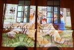 Тигры гуляли по домам и улицам Петербурга: Фоторепортаж