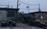 Осада «Парнаса». Владельцы гаражей готовятся к штурму: Фоторепортаж