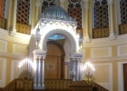 Фоторепортаж: «В синагоге прошел день открытых дверей»
