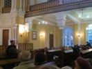 В синагоге прошел день открытых дверей: Фоторепортаж