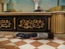 «Лежа вниз лицом» - новое развлечение блогеров: Фоторепортаж