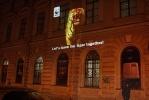 Фоторепортаж: «Тигры гуляли по домам и улицам Петербурга»