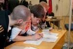 В Петербурге проходит фестиваль рекордов силачей: Фоторепортаж