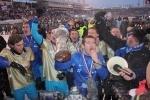 Фоторепортаж: «Спаллетти: «Если я простужусь, пусть фанаты оплатят мой больничный»»