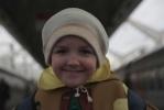 Фоторепортаж: «Антон помахал на прощание исправленной ручкой»