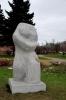 Фоторепортаж: «Красногвардейский район «офранцузился»: теперь там 7 скульптур о Франции»