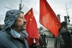 Фоторепортаж: «Красный день календаря: фоторепортаж»