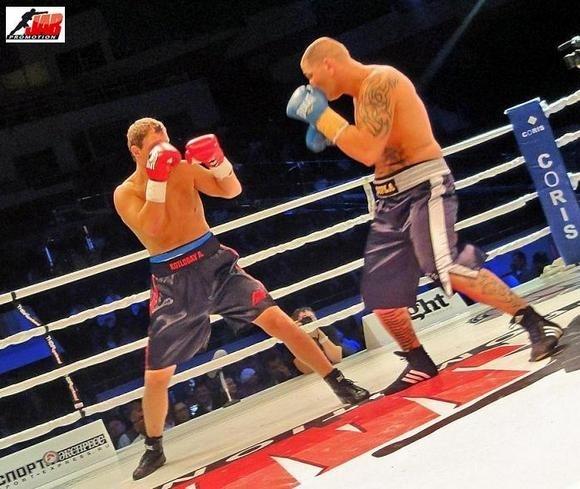 «Гладиаторы ринга» послесловие: Фото