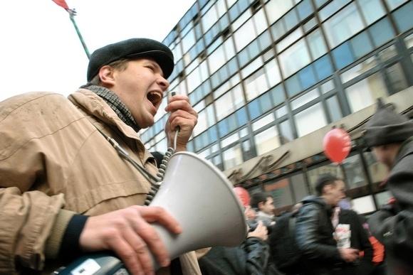 Красный день календаря: фоторепортаж: Фото