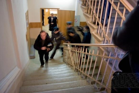 Китаец-головорез: репортаж из зала суда: Фото