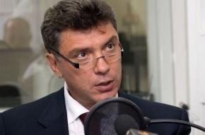 Происшествие с Немцовым: взгляд очевидца