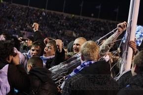 Питер гуляет, Москва отдыхает! «Зенит» - чемпион России!!!