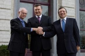 Украина и ЕС договорились о возможности безвизового режима