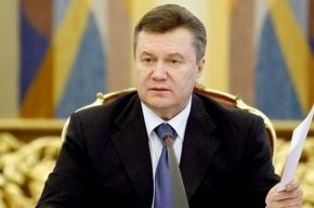 Украинцы добились ветирования Налогового кодекса