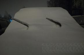 МЧС: в Ленобласти ночью похолодает до минус 30