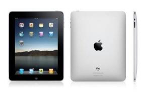iPad уже почти в России
