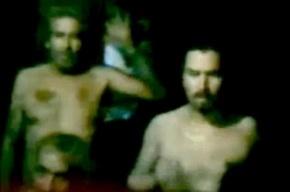 33 чилийки заперлись в шахте