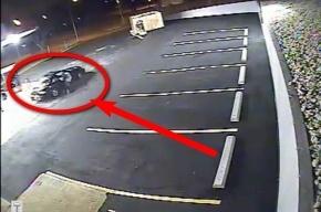 Рискуя жизнью, родители спасли ребенка при угоне машины