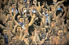 «Зенит» просит болельщиков уступить свои места болельщикам «Крыльев Советов»