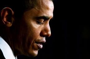 Барак Обама пострадал в баскетбольном матче