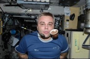 Новый герой России – космонавт-блогер