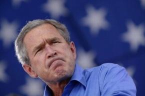 Джордж Буш признал свои ошибки
