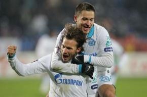 В честь победы «Зенита» всем львам повяжут сине-бело-голубые шарфы