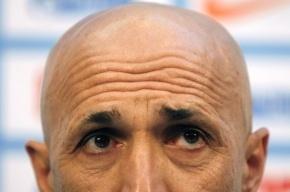Calciomercato: Спаллетти может заменить Бенитеса в «Интере»
