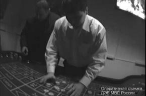 В Москве закрыли подпольное казино и зал автоматов