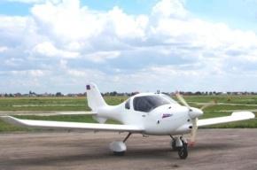 Пилот полетел к родственникам и погиб
