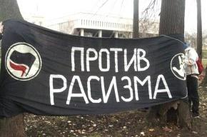 Как в Петровском парке фашизму культурой отвечали