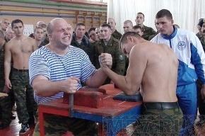 Союз десантников России: «Такая партия власти нам не нужна!»