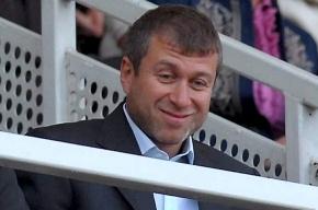 Абрамович заинтересовался Петербургом