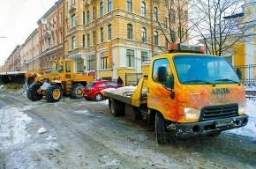 Автомобилисты выиграли суд у Матвиенко