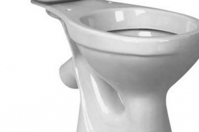 Туалеты «Водоканала» можно посетить бесплатно