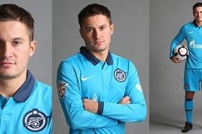 «Рубин» - «Зенит»: Файзуллин забил первый гол!