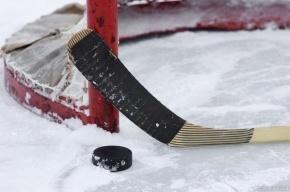 Любители хоккея сразятся с канадцами