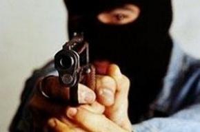В центре Грозного расстрелян боевик